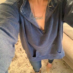Super cozy pullover